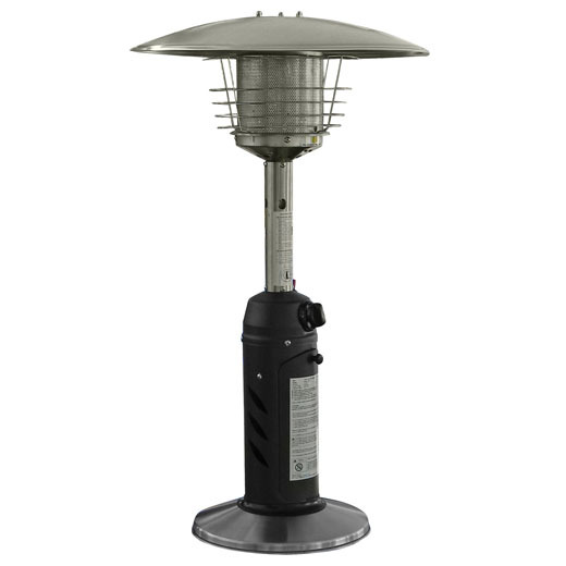 Outdoor Heaters