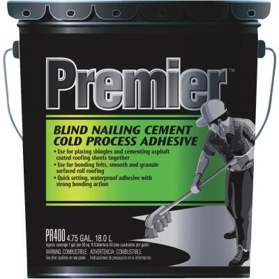 Premier 400 4.75 Gal. Cold Process Lap Cement