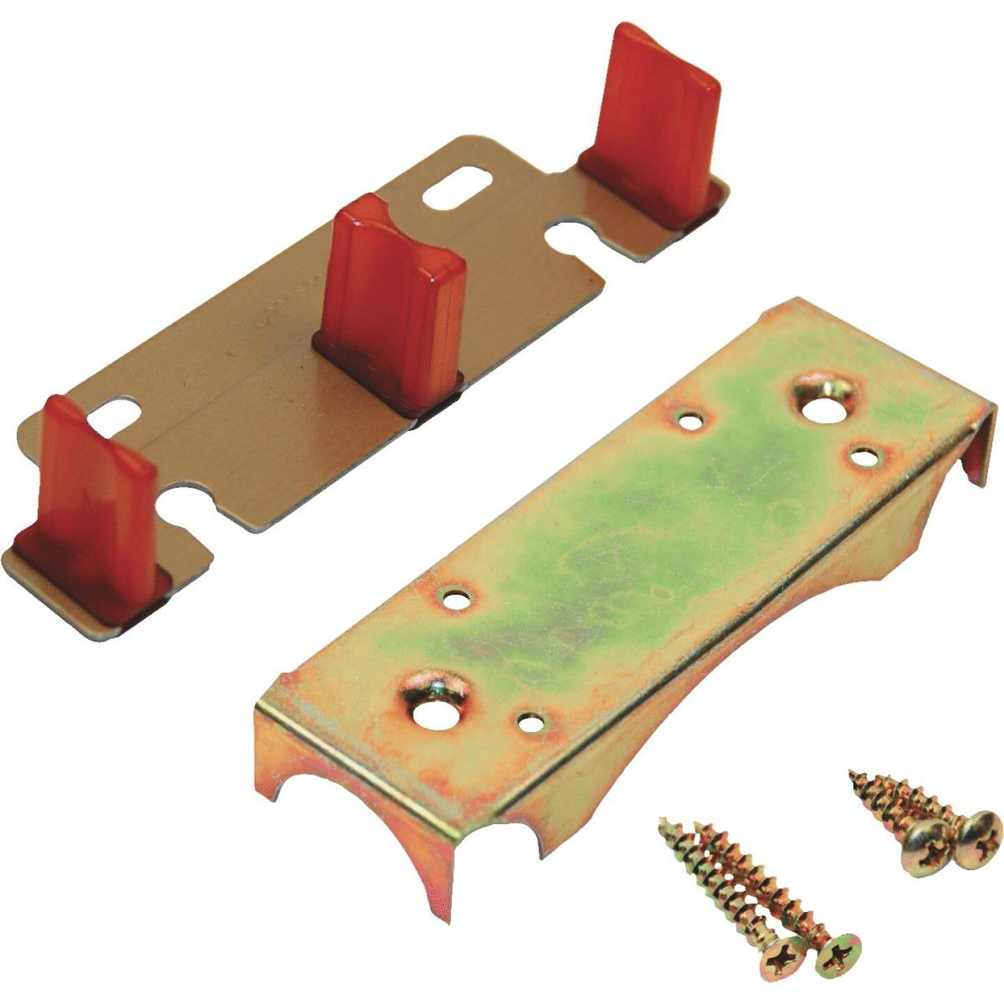 Johnson Hardware Guide/Riser Set Image 1