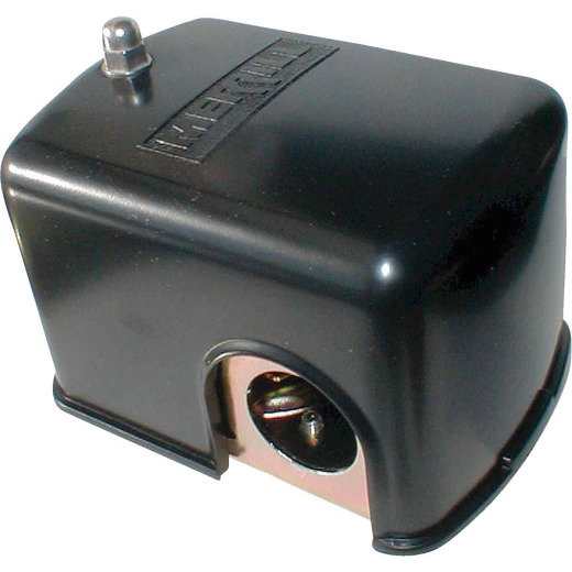 Merrill 20-40 psi Pipe Connection Pressure Switch