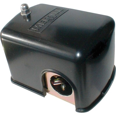 Merrill 30-50 psi Pipe Connection Pressure Switch