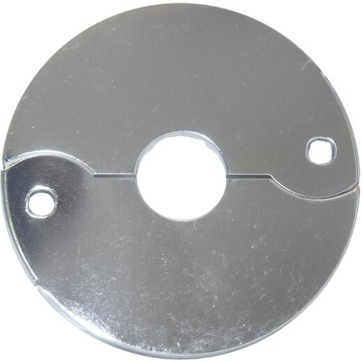 Lasco Chrome-Plated 1-1/2 In. IP or 1-7/8 In. ID Split Plate