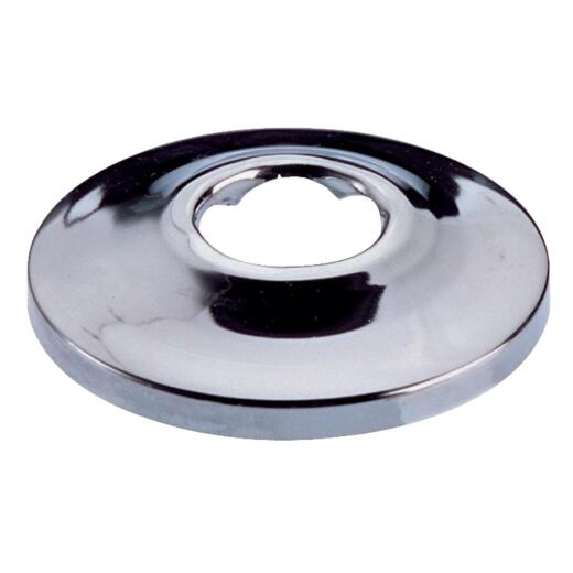 ProLine 3/8 In. IPS Chrome Iron Flange