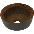 Merrill 1-1/4 In. x 3/8 In. x 1/2 In. Cup Leather Image 1