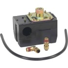 Wayne 20 - 40 psi  3/16 In. OD Tube Connection Pressure Switch Image 1