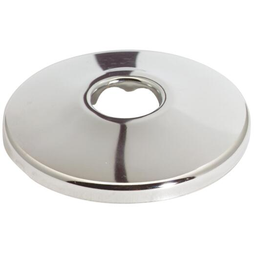 Do it 3/8 In. IPS or 1/2 In. CTS Chrome Flange