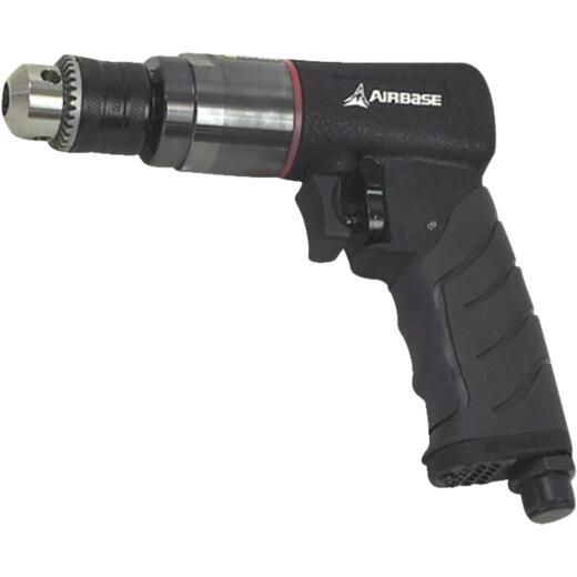 Emax 3/8 In. Reversible Air Drill