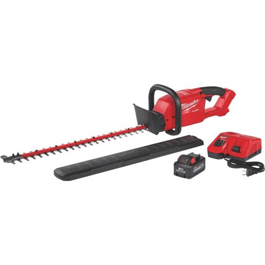 Milwaukee M18 Fuel 24 In. 9-Amp Hedge Trimmer Kit