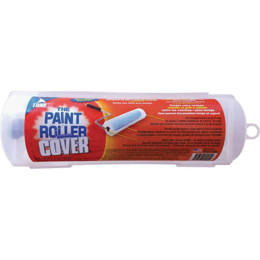The Paint Roller Cover
