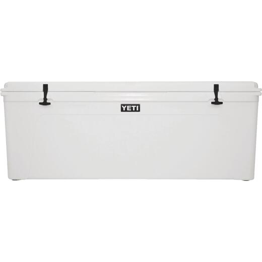 Yeti Tundra 250 181-Can Cooler, White