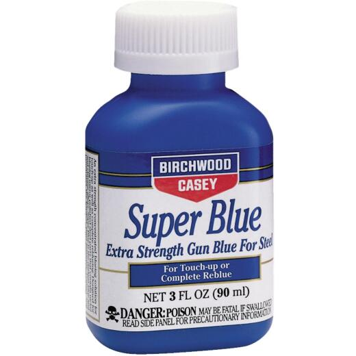 Birchwood Casey 2 Oz. Gun Blue