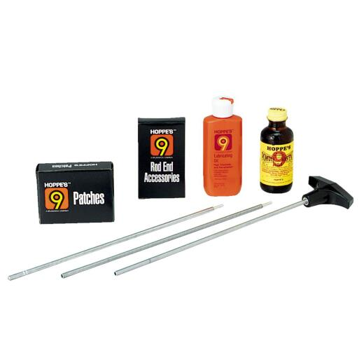Hoppes Universal Rifle or Shotgun Cleaning Kit